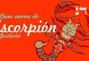 Escorpion Jeshvan: El mes de la pasión