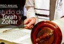 Estudio de la Torah y el Zohar
