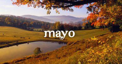 Calendario de curso y actividades Mayo 2019