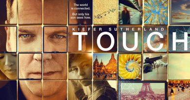 Reseña: Touch (Serie de Netflix)