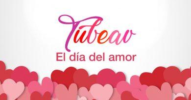 Tubeav Día del Amor