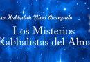 Curso Kabbalah: Los Misterios Kabbalistas del Alma