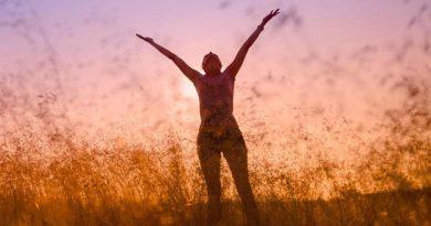 Mujer, fuente de alegría y milagros