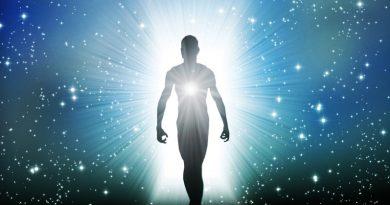 Luz: Tiempo de contracción y expansión