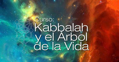 Curso Kabbalah y el Árbol de la Vida