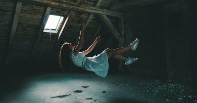 Aprendamos la manera de caer