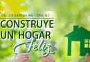 Taller Kabbalah: Construye un Hogar Feliz / Online