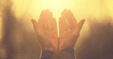 Cómo rezar por algo que deseas con toda el alma